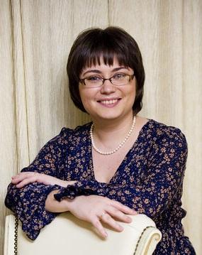 Худякова Марина